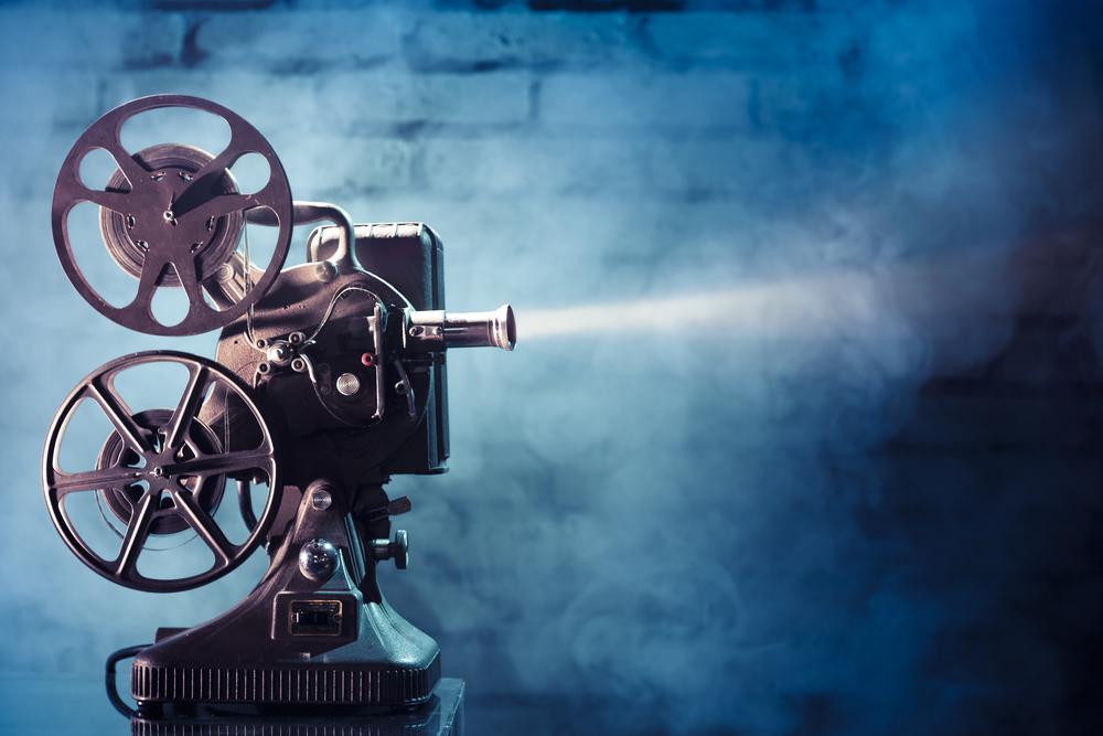 Websites for movie cameras