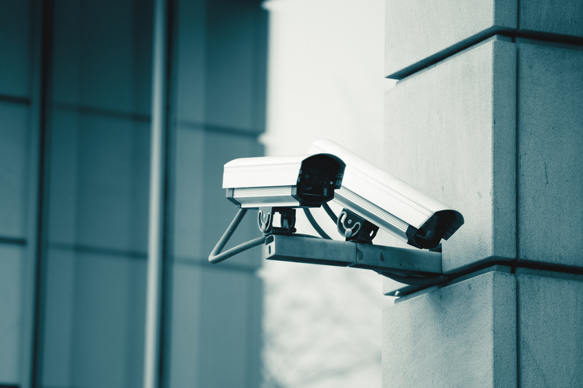 surveillance camera essay Importance of surveillance cameras surveillance cameras are in use now, more than ever before - technology research paper.