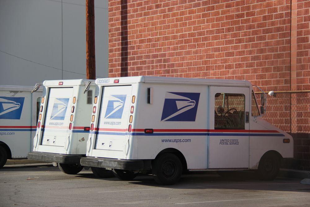 the united states postal service at Today, the united states has over 40,000 post offices and the postal service delivers 212 billion pieces of mail each year to over 144 million homes and businesses in the united states, puerto rico, guam, the american virgin islands and american samoa.