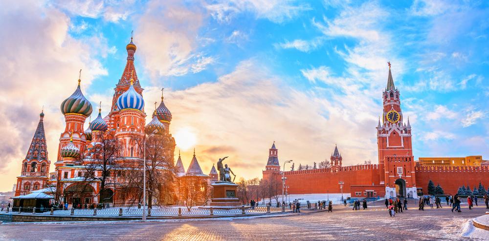 камеры онлайн москва кремль бытовой техники Королеве