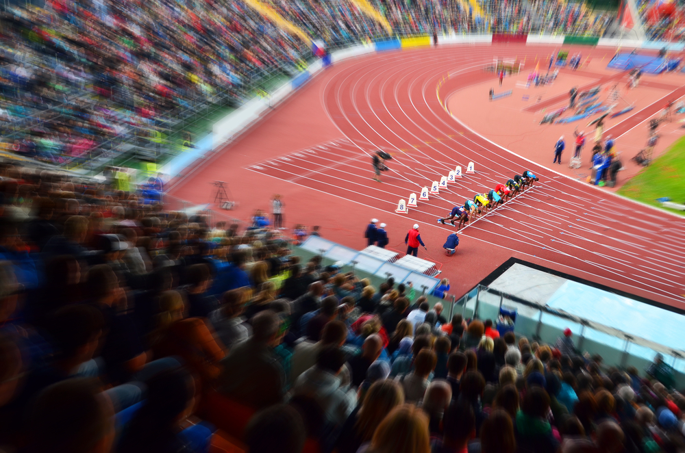 an analysis of major sporting events in the olympic games Mega-sporting events in developing nations: sporting events provide a boost to the host nation's economy that justifies the summer olympic games.
