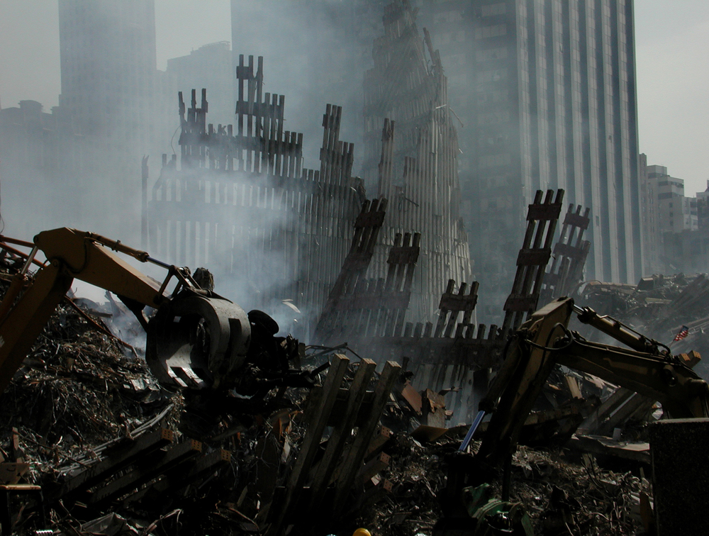 how september 11th changed american culture Remembering september 11: how america has changed reader's digest editors sep 09 nothing will ever be the same was our constant refrain after the terrorist attacks.