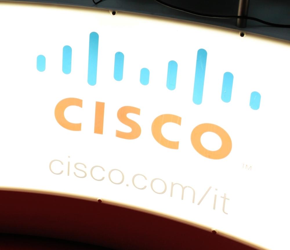 a company profile of cisco systems